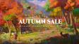 Podzimní slevy na Steamu jsou tady. Chraňte svoje peněženky