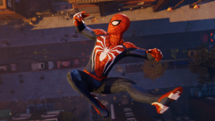 Spider-Man: Remastered – recenze