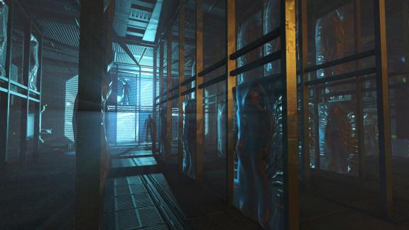 Totální konverze pro Serious Sam 3 z vás udělá replikanta ve světě Blade Runnera