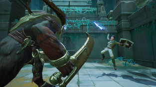 Akční RPG Chronos: Before the Ashes vás s každou smrtí nechá zmoudřet
