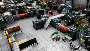 Postavte si vlastní továrnu na zbraně v manažerské simulaci Gunsmith