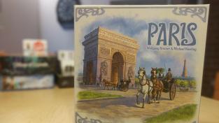 Deskovka Paris – developerem pařížských uliček snadno a rychle