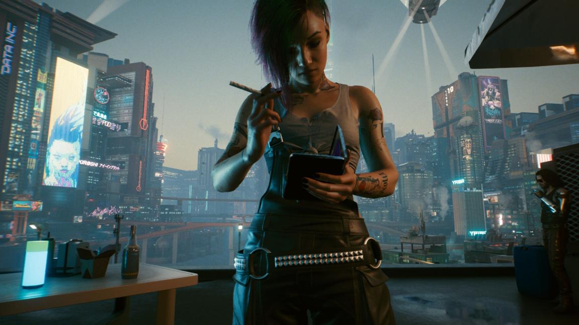 Za Cyberpunk 2077 si od CD Projektu nechalo vrátit peníze 30 tisíc zákazníků