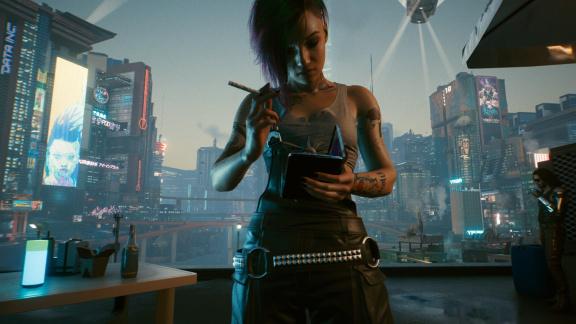 Cyberpunk 2077 – recenze nejočekávanější hry roku