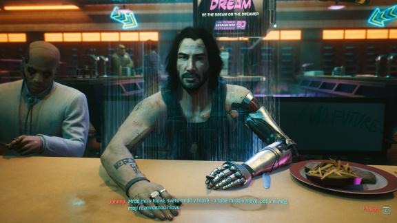 Cyberpunk 2077 trhá rekordy v počtu hráčů i předobjednávkách