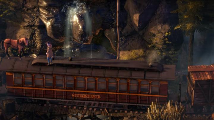 Desperados 3 dostává editor úrovní a utahuje si ze třetího Zaklínače
