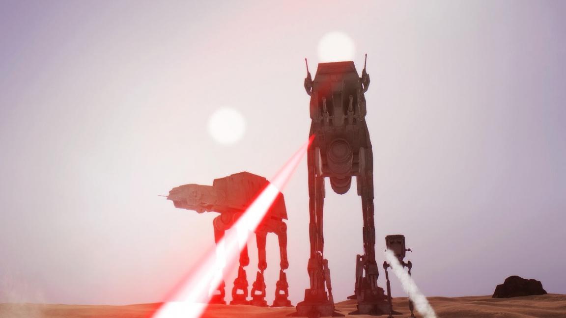 Svou Star Wars hru chystá i mobilní gigant Zynga
