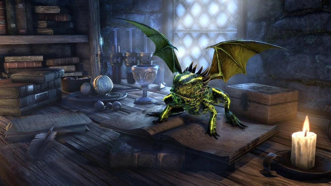 The Elder Scrolls Online: Gates of Oblivion