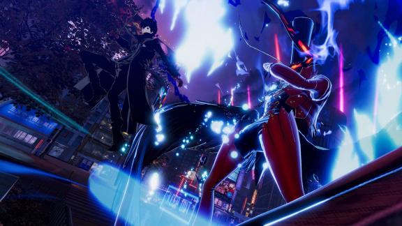 Persona 5 Strikers – recenze pokračování perfektního JRPG