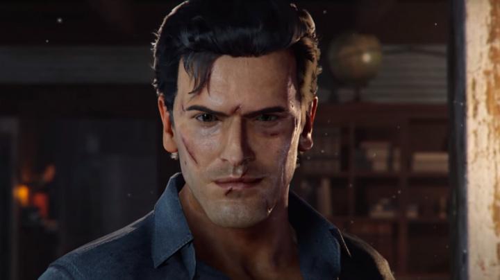 Brutální kooperačka Evil Dead: The Game vypadá překvapivě skvěle