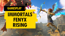 GamesPlay - Immortals Fenyx Rising