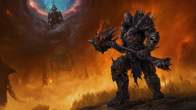 "World of Warcraft ""Race To World First"" mělo obrovskou sledovanost"