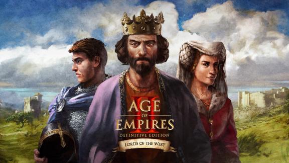 Age of Empires II dostane překvapivé rozšíření. I s dvěma novými národy