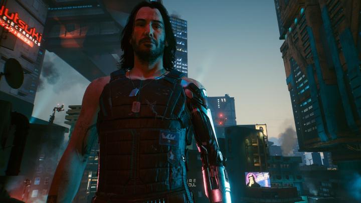 Sony stáhla Cyberpunk 2077 z obchodu PlayStationu a vrací peníze