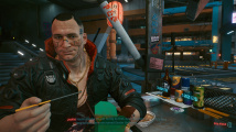Cyberpunk 2077 na Stadii