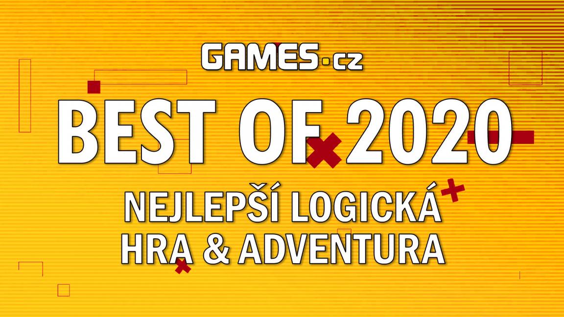 Best of 2020: Nejlepší logická hra & adventura