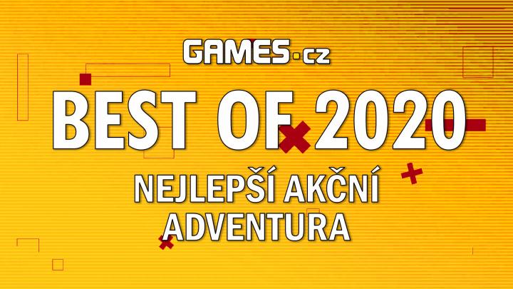 Best of 2020: Nejlepší akční adventura
