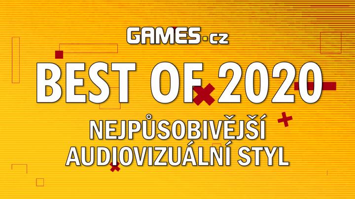 Best of 2020: Nejpůsobivější audiovizuální styl