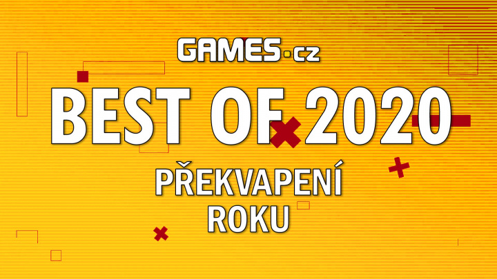 Best of 2020: Překvapení roku