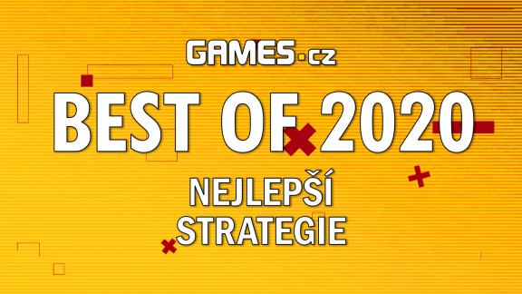 Best of 2020: Nejlepší strategie