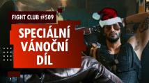 Fight Club #509: Vánoční speciál s cukrovím