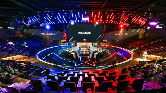 Korejský split odstartuje sezonu League of Legends 2021