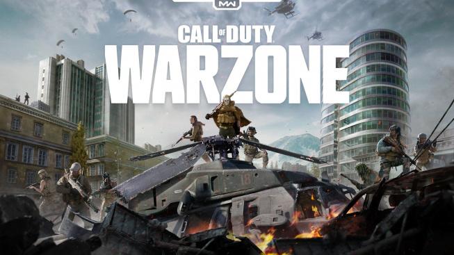 Activision zrušil účty 60 000 hráčů Call of Duty: Warzone