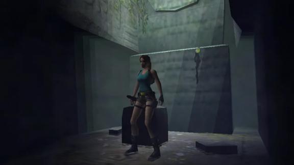 Na internetu se objevila hratelná verze zrušeného remaku Tomb Raider