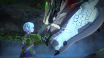 Monster Hunter Rise dostává další demo. Známe datum vydání spin-offu