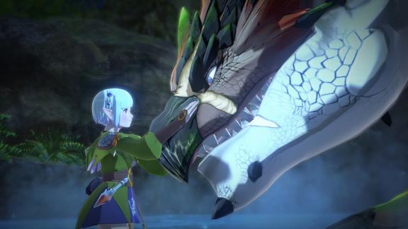 Monster Hunter Stories 2: Wings of Ruin - recenze tahového lovu příšer