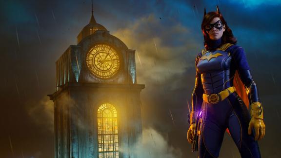 """Akční RPG Gotham Knights slibuje """"nejinteraktivnější otevřený svět v historii"""""""