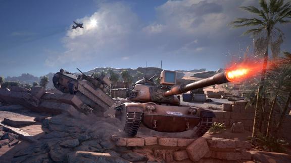 Umíte si představit World of Tanks jako strategii? Vyzkoušejte Iron Conflict