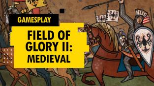 GamesPlay – středověké válčení ve Field of Glory II: Medieval