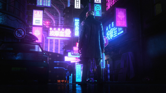 Hitman 3 – recenze krále moderního stealthu