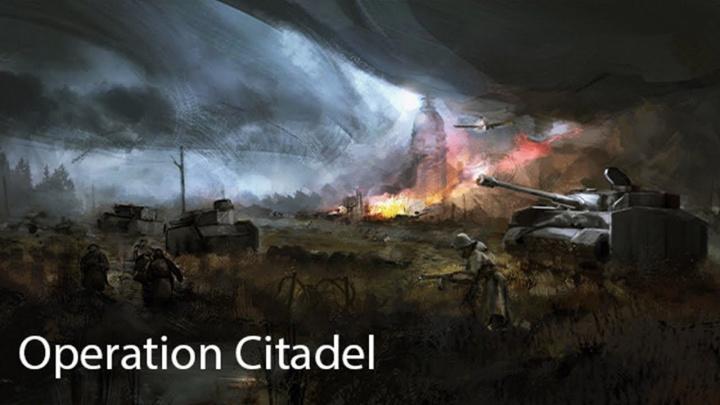 Operation Citadel je ambiciózním dědicem Panzer Generala