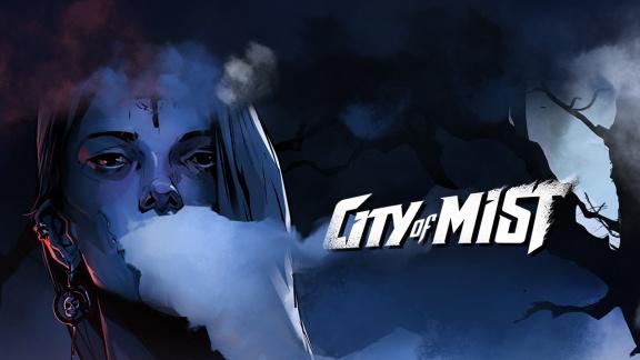 City of Mist – recenze trošku jiného Dračího doupěte