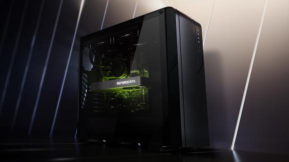 Nvidia představila GeForce RTX 3060 s 12 GB paměti. Má nahradit oblíbenou GTX 1060