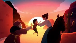 El Hijo – recenze plíživé adventury z Divokého západu