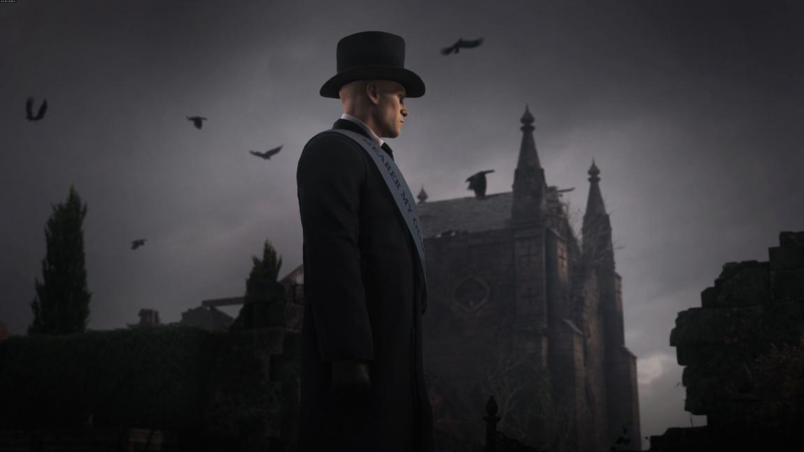 Tajný projekt IO Interactive je prý fantasy RPG exkluzivní pro Xbox