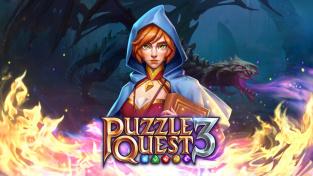 """Chystá se """"spoj tři RPG"""" Puzzle Quest 3"""