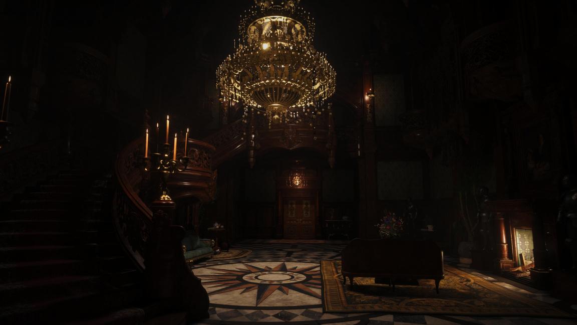 Demo Resident Evil Village hraje na jistotu, postrašit ale umí