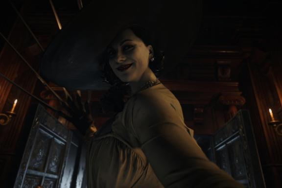 Světové recenze Resident Evil Village