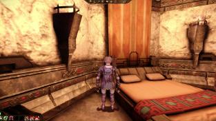 Dragon Age: Origins - textury