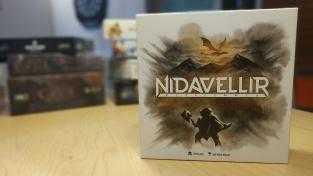 Deskovka Nidavellir – recenze hry z prostředí hospod a trpaslíků