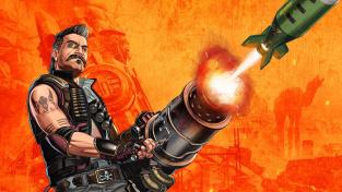Apex Legends v TOP 5 nejhranějších her na Steamu!