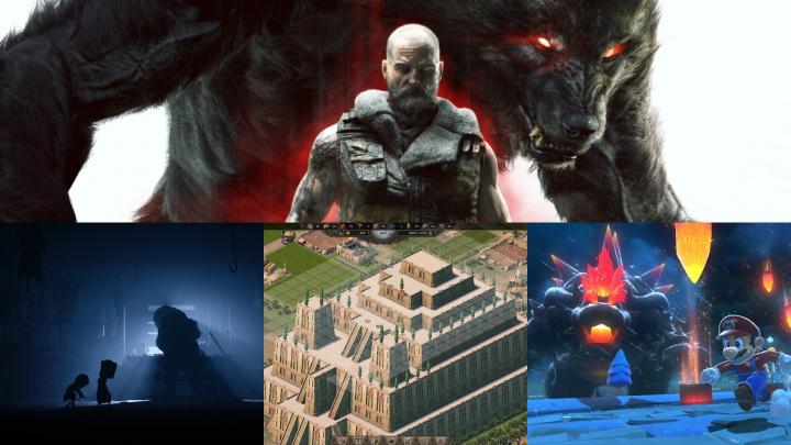 Jaké hry vyjdou v únoru?