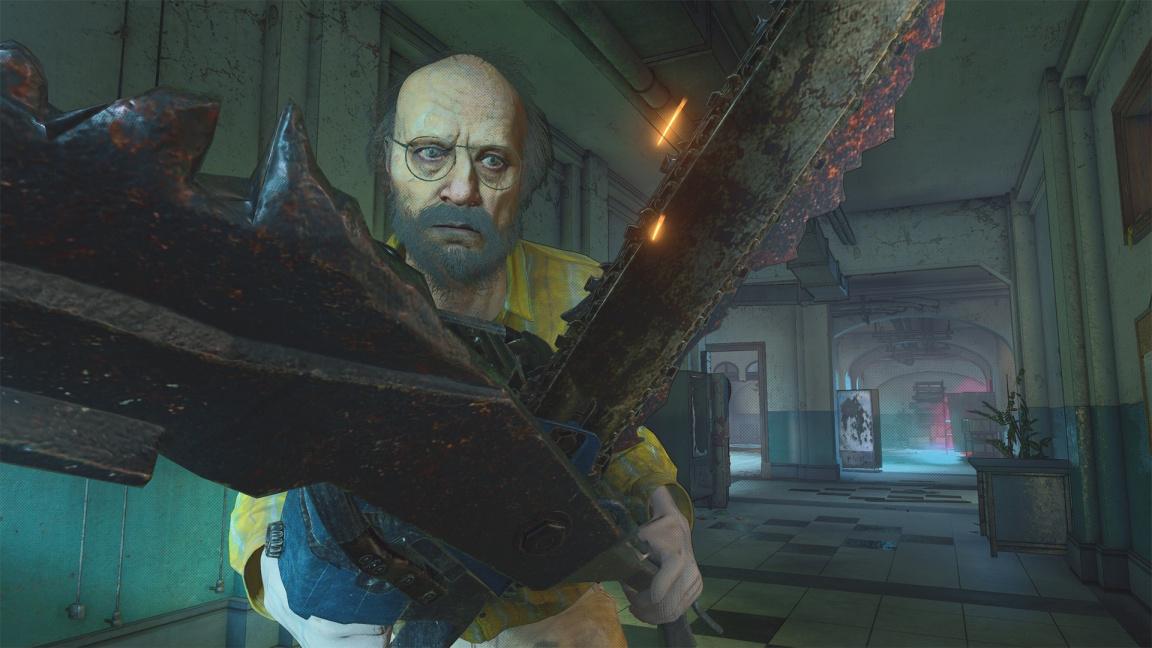 Zítra startuje beta multiplayerového Resident Evilu. Už můžete stahovat
