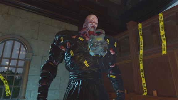 Zahrajte si za Nemesis nebo Jacka Bakera. Resident Evil znovu zkouší multiplayer