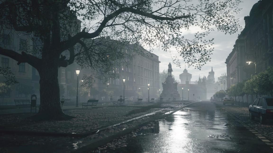 Konami uzavírá partnerství s Bloober Teamem. Nový Silent Hill na obzoru?