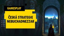 GamesPlay - Česká strategie Nebuchadnezzar